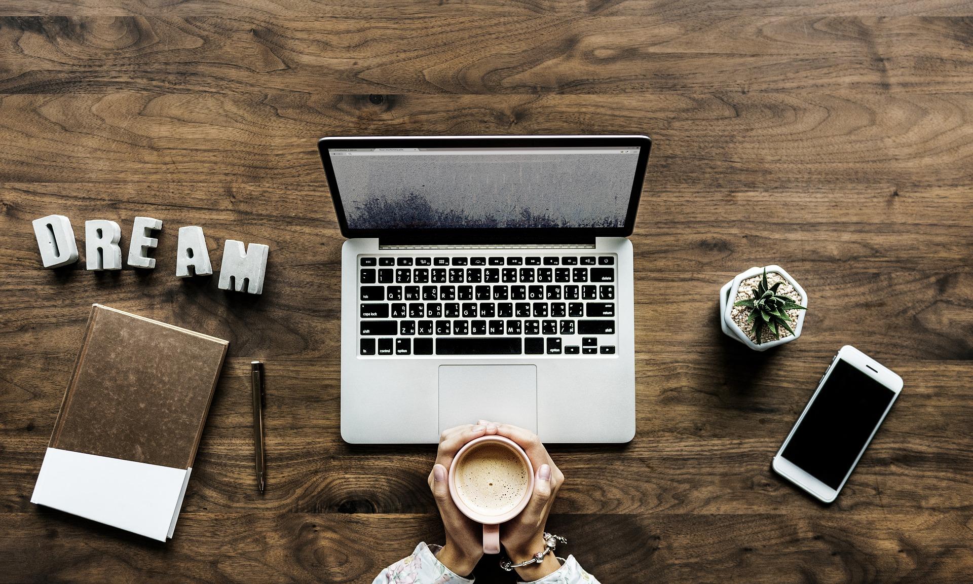 Laptop | pixabay.com CC0