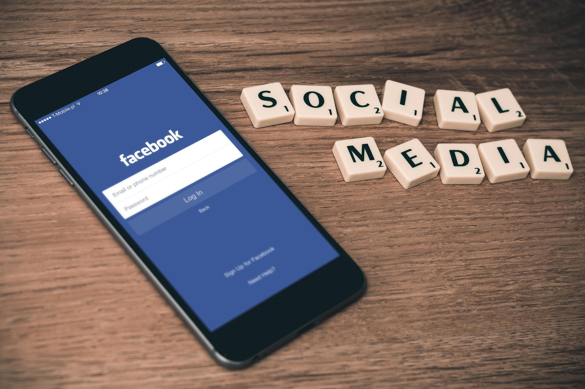 Social Media | pixabay.com CC0