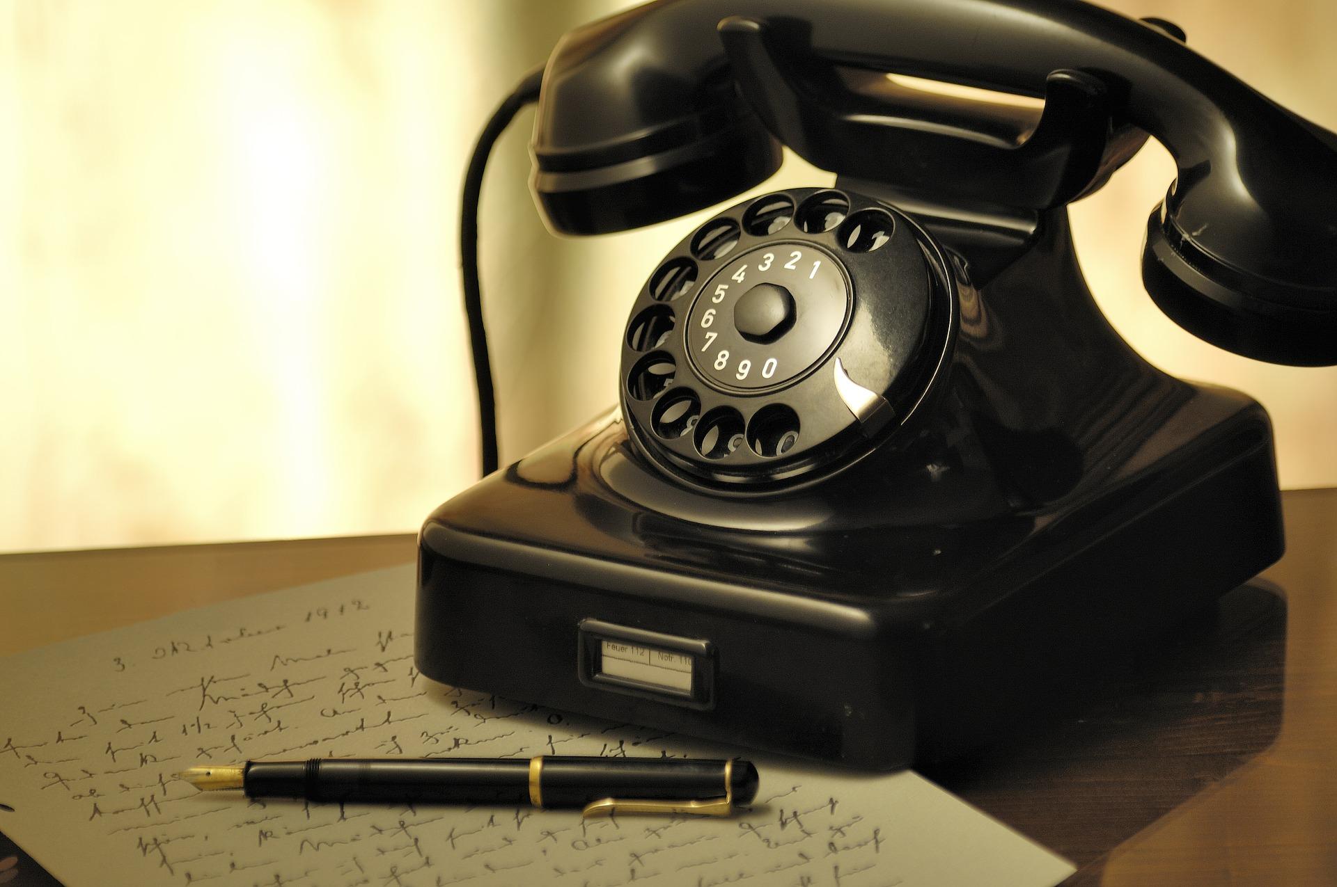 Telefon | pixabay.com CC0