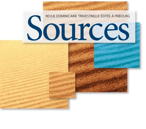 Revue Sources